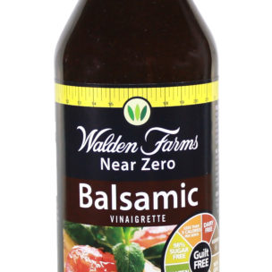 Balsamic Vinaigrette » Walden Farms » View our products at Walden Farms