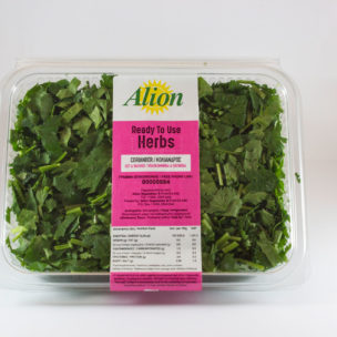 Coriander » Alion » View our products at Alion