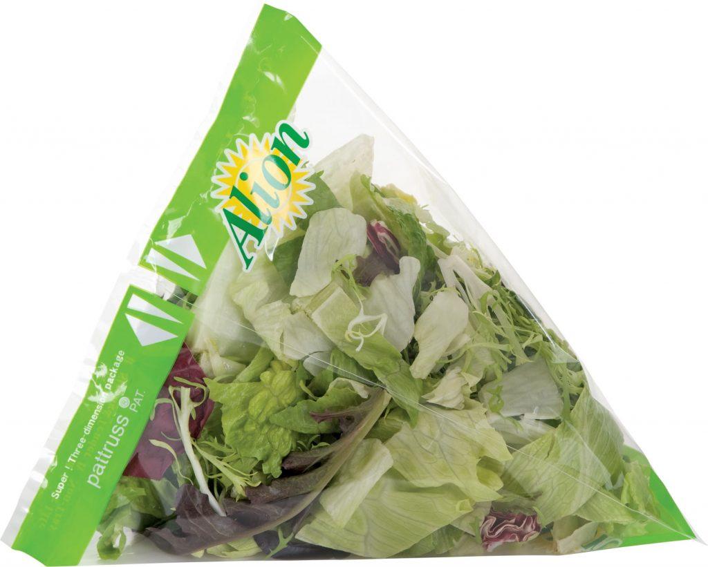 Crunchy Salad (125g) » Alion