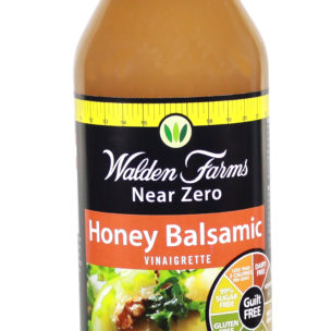 Honey Balsamic Vinaigrette » Walden Farms » View our products at Walden Farms