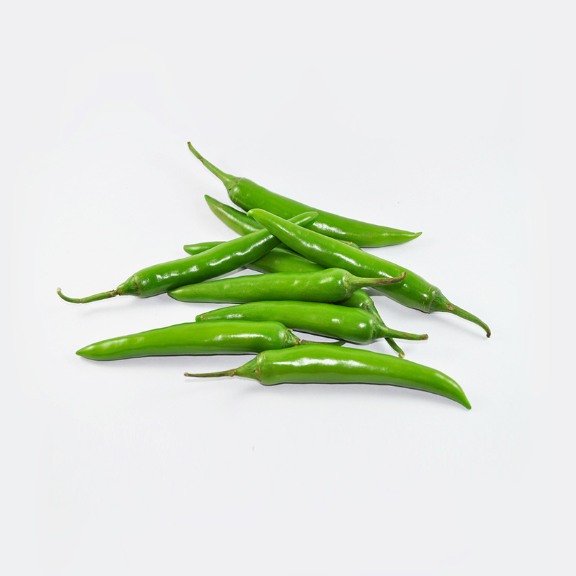 Kenya Green Chillies » Alion » View our products at Alion