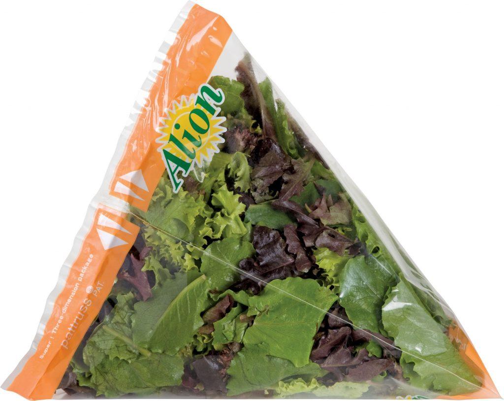Mix Lettuce Salad