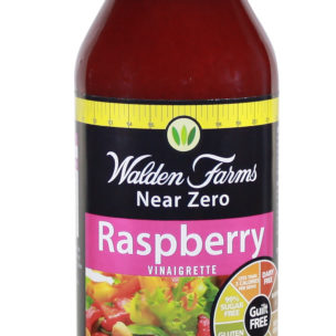 Raspberry Vinaigrette » Walden Farms » View our products at Walden Farms