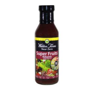 Super Fruits Balsamic Vinaigrette