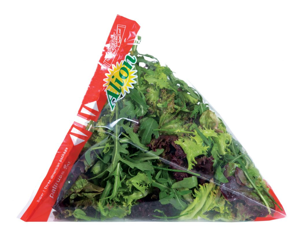 Weekly Salad Special