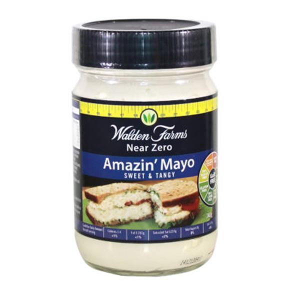 Amazin' Mayo