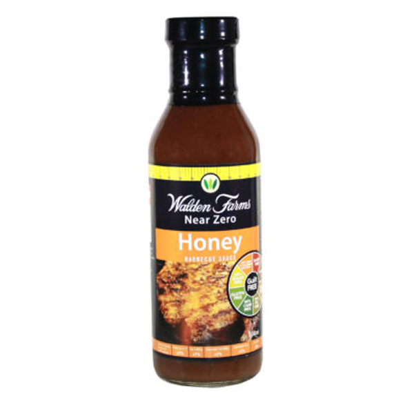 Honey BBQ