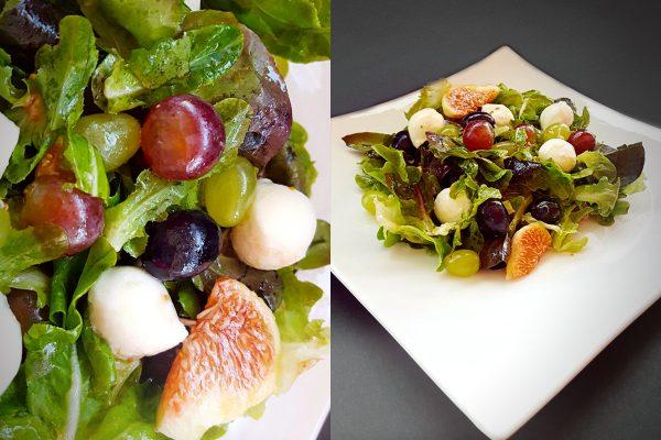 Vine's salad