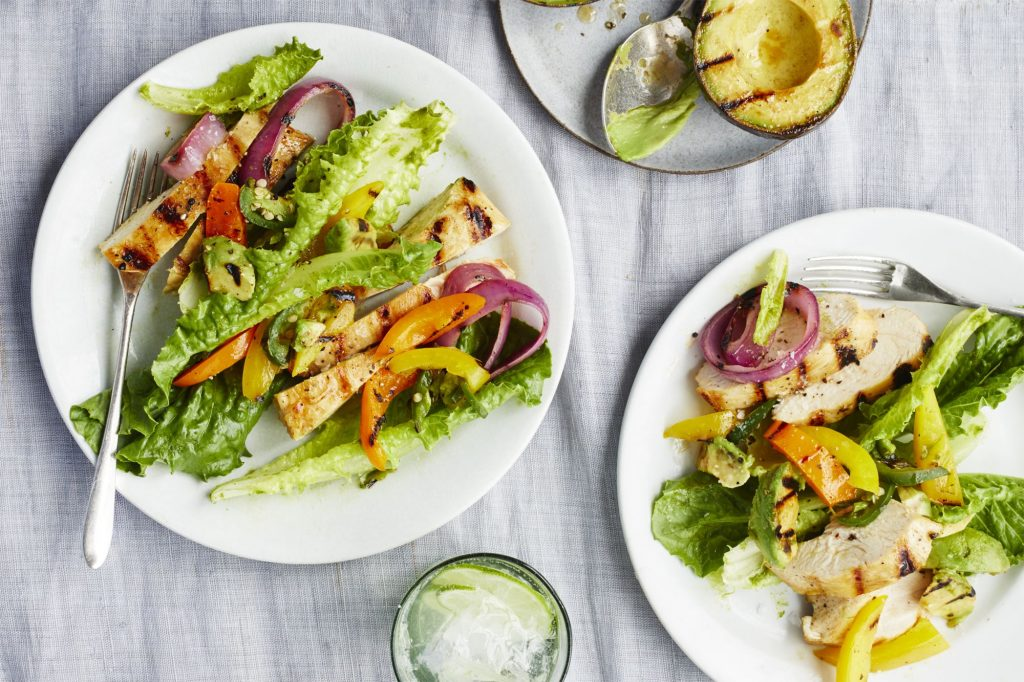 5 Salads For Detoxification And Fast Weight Loss Alion Vegetables And Fruits Co Ltd