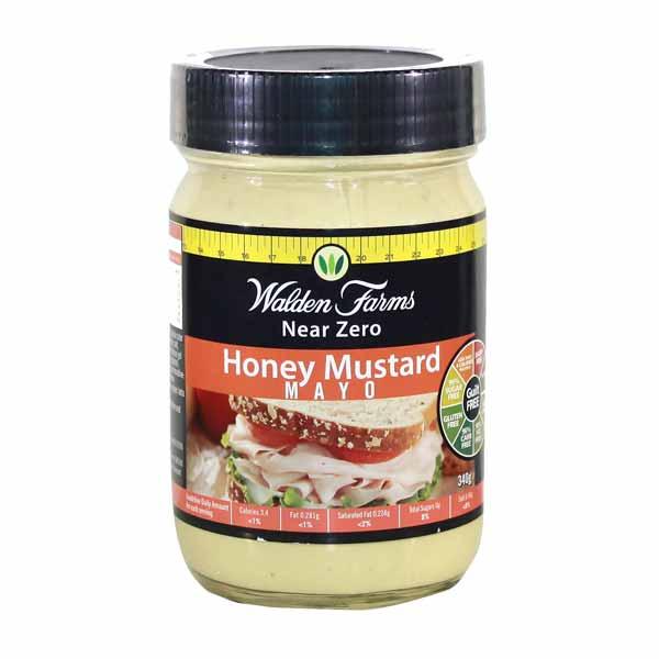 Honey Mustard Mayo