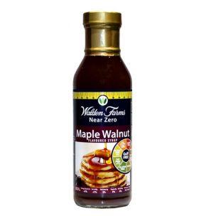 Maple syrup - Walden Farms
