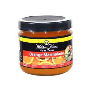 Orange marmalade - Walden Farms