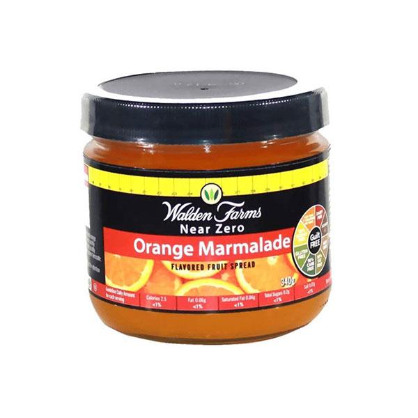Orange marmalade - Walden Farms