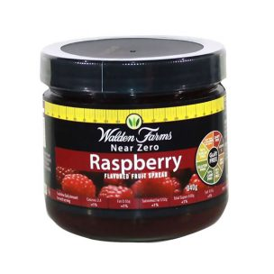 Raspberry marmalade - Walden Farms