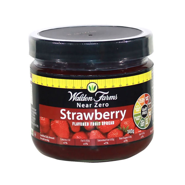 Strawberry marmalade - Walden Farms